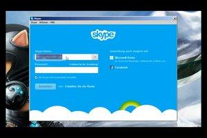Skype-Konto löschen - so deaktivieren Sie Ihr Profil