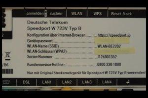 Wie finde ich mein WLAN-Passwort raus? - So geht's
