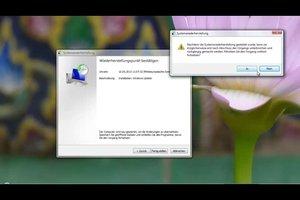 Vista wiederherstellen ohne CD - so funktioniert's