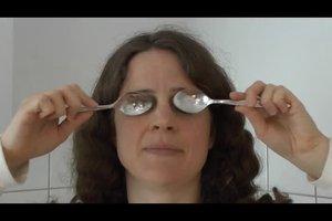 Geschwollene Augen nach dem Weinen - das hilft