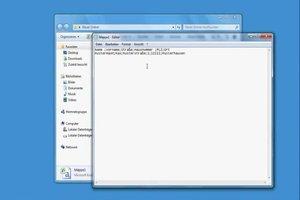 Eine csv-Datei öffnen - so klappt es unter Windows 7