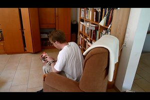 10 Dinge, die man gegen Langeweile tun kann
