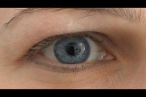 Die Augenfarbe ändert sich - eine Erklärung für das Phänomen