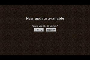 Minecraft updaten - so wird's gemacht