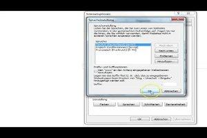 Den Internet Explorer von Englisch auf Deutsch umstellen - so geht's