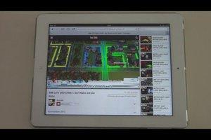 Flash-Player-Ersatz für das iPad - so geht's