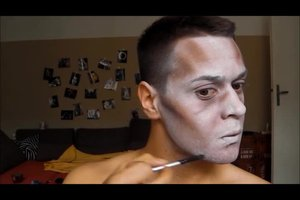 Video Zombie Kostume Selber Machen So Gelingt S