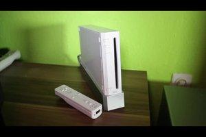 Wii-Fernbedienung synchronisieren - so klappt es