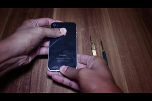 iPhone 4 öffnen - das sollten Sie bei der Selbstreparatur beachten
