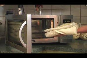Ein Körnerkissen erwärmen - diese Methoden können Sie wählen
