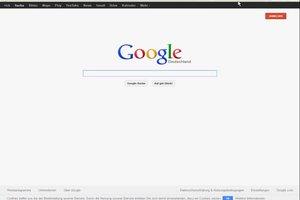 Bing deinstallieren - so tun Sie's