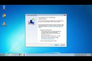 Systemwiederherstellung im BIOS - so geht es