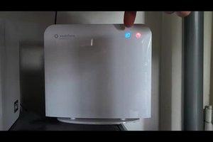 Easy Box einrichten - so klappt es beim Router von Vodafone