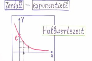 Zerfallsgleichungen erstellen - so gelingt`s