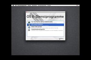 MacBook zurücksetzen ohne CD - so geht's