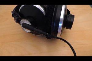 Kopfhörer - Wackelkontakt reparieren