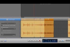 MP3 schneiden auf dem Mac - mit vorinstallierter Software gelingt es so