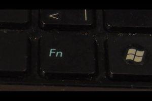 Laptop: Touchpad aktivieren - so geht's