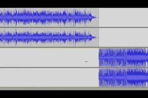 MP3 zusammenfügen - so klappt's