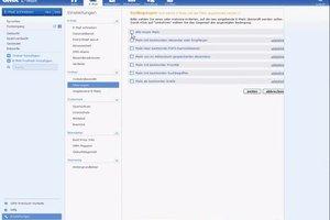 E-Mail-Weiterleitung einrichten - so geht's bei GMX