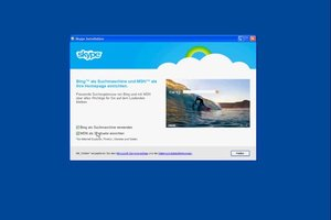Skype-Anmeldung durchführen - so klappt's