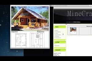 Minecraft-Gebäude - so gelangen Sie an Baupläne