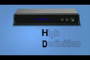 Was ist ein HD Triple Tuner?