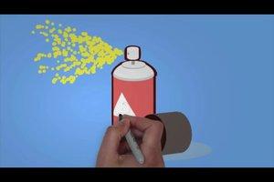 Spraydosen entsorgen - so machen Sie es richtig