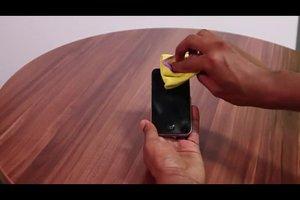 iPhone-Touchscreen reagiert nicht - was tun?