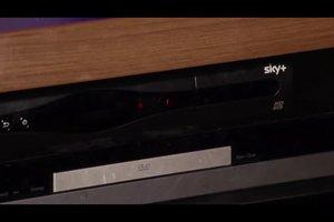 Sky Receiver: Ausrufezeichen - das hilft