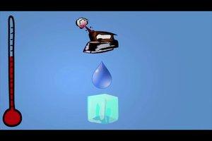 Wann kocht Wasser? - Wissenswertes zum Siedepunkt