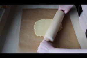 Osterkekse backen - ein Rezept