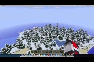 Wie kann man bei Minecraft fliegen?