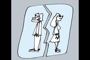 Scheidung ohne Trennungsjahr - so gelingt eine schnelle Trennung im Härtefall