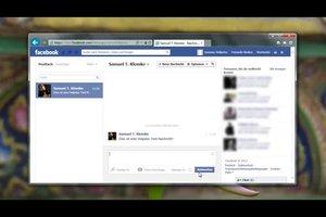 Facebook-Nachrichten werden nicht angezeigt - was tun?