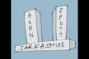 Was ist Sarkasmus ? - So erkennen Sie den Unterschied zur Ironie