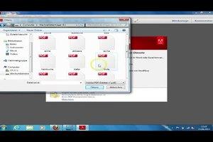 Adobe Reader funktioniert nicht - was tun?