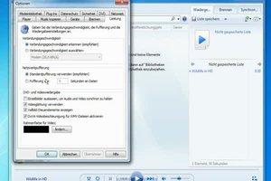 MPG-Datei öffnen - so geht's auf dem PC