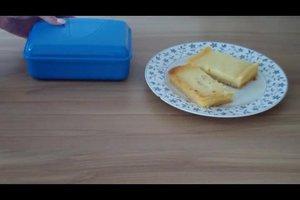Käsekuchen einfrieren - das sollte beachtet werden