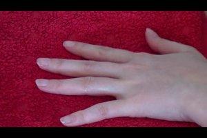 Schöne Fingernägel - so pflegen Sie richtig