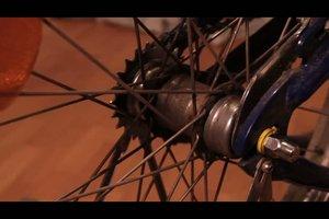 Fahrradkette selber auswechseln