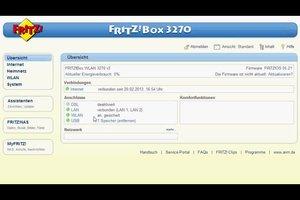 Externe Festplatte als Server einrichten - so geht's