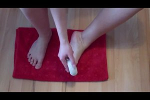Fußsohle juckt - das könnte helfen