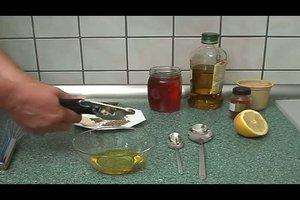 Marinade für Putenfleisch zubereiten - Rezept