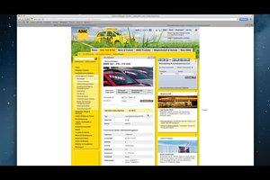 ADAC-Fahrzeugbewertung nutzen - hilfreiche Hinweise