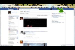 Facebook-Kurzmeldungen einschalten - so gelingt es