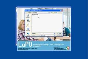LPO-Datei öffnen - so geht's