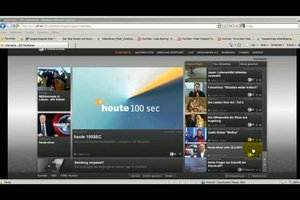 Video aus ZDF Mediathek downloaden - so geht´s