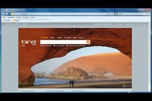 Bing entfernen im Internet Explorer - so geht´s
