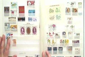 Briefmarken - den Wert ermitteln Sie online so